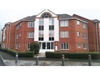 2 bedroom flat in Upton Close, Castle Donington, Derby, DE74