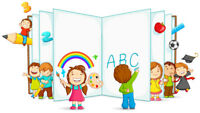 Experienced, loving and nurturing childcare.