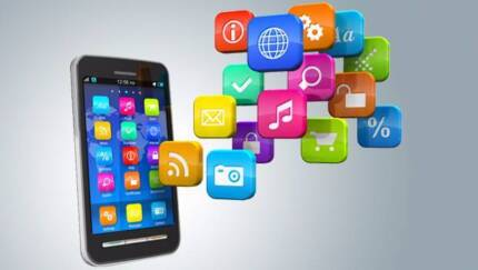 Mobile Application Development from $500
