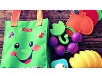 bundle baby toys learning toys