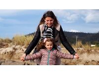 Au pair ,Live in nanny is available from April