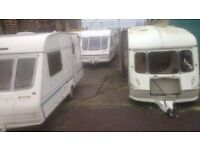 all caravan parts - excellent condition