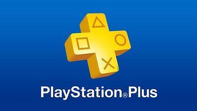Sony PlayStation Plus 14 days Ps4-Ps3-Ps Vita (NO CODE) Read Description