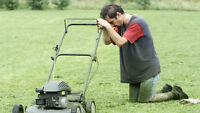 Lawnmower,Weed Eaters,leaf blower,generator repairs