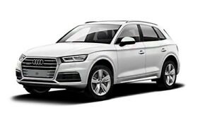 2018 Audi Q5 Technik with Audi Care