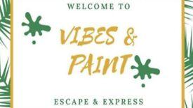 Vibes & Paint