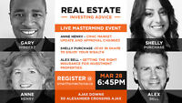 Mastermind: Market Update, The Right Insurance & Staying Healthy