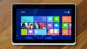 "Tablette ""Acer Iconia W3"" - 8.1po - 32GB - Windows 8"