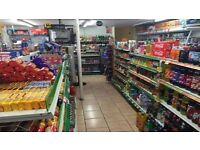 Shop Shelves,Bays etc