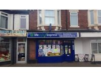Business for sale - Convenience Store in main road