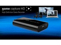   Elgato Game Capture HD   Great Condition  