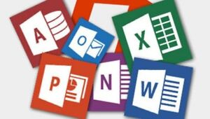 Cours Excel, Access, Word, Outlook