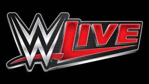 WWE LIVE AT NORTLANDS FLOOR SEATING
