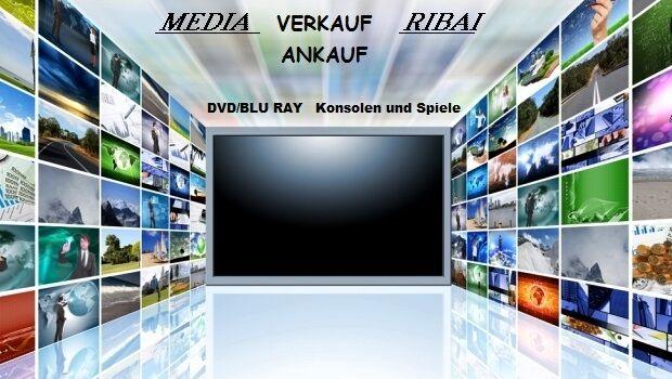 Media Ribai