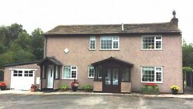 4 bedroom house in Woodside Cobbs Clough Road, Vale Lane, Lathom, Ormskirk, L40