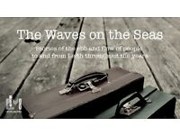 Leith Moves: The Waves on the Seas (performance)