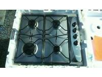 Whirlpool AKM260 gas hob (new)