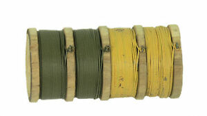 USGI-TRIP-WIRE-4-BOOBY-TRAPS-SNARES-160-FT-BUG-OUT-BAG-SURVIVAL-GEAR-PREPPER