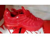 Nike tns and nike 110s £55