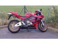 2003 honda cbr600rr3