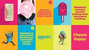 Koodo Mobile Referral Get your $50!