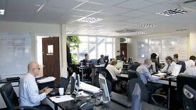 Dartford Serviced offices - Flexible DA1 Office Space Rental