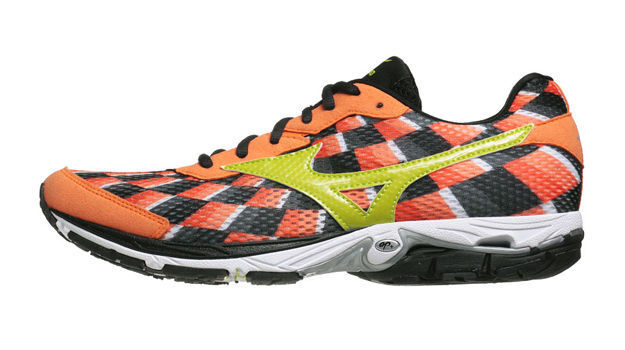 Mizuno Wave Elixir 8 Athletic Shoes