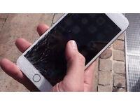 DAMAGE/BROKEN Samsung/iPhones mobile phones WANTED, Cash!!!