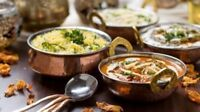 Homemade Indian Food Tiffin service in Calgary