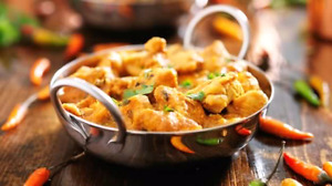 Desi home cooked food catering