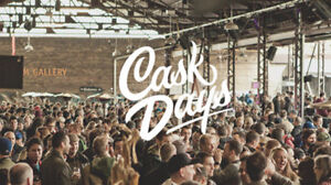 Cask Days - Session 4 - Saturday October 21