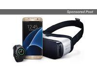 Samsung s7 bundle sale