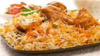 Halal food tiffin daily and weekly services
