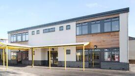 URGENT: Registered Childminder for Bevois Town Primary School