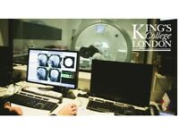 Healthy Males needed for PET scans, £300