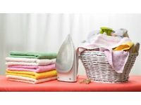 Ironing Services in Fareham and surrounding areas.