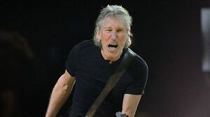 ROGER WATERS - EXCELLENT FLOOR TICKETS - BELL - OCT 16 AND 17