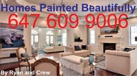 Painting Service for Home and Business