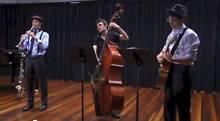 Jewish Music Klezmer 4 piece Band Sydney City Inner Sydney Preview