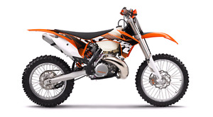 KTM 200 or 250 XCW (wanted)