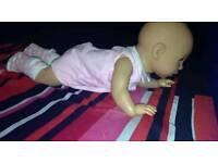 Baby Annabel Doll