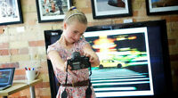 YOUTH PHOTOGRAPHY SUMMER CAMP | GTA Photography Classes