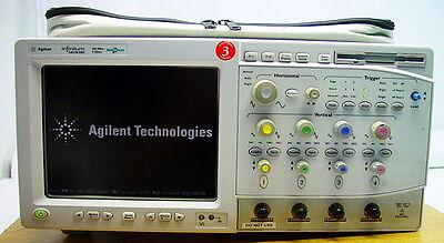 Agilent Infiniium 54831b Dso Oscilloscope