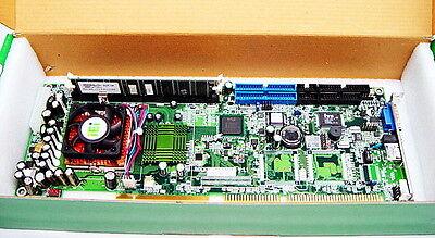 Iei Rocky-3785ev V1.1 Pciisa Single Board Computer Sbc
