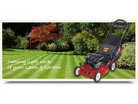 RH Gardening Services