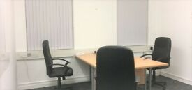 Office space in Barkingside from only £350per month. No VAT!