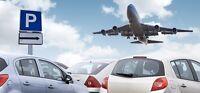 Stationnement Transport Aeroport YUL