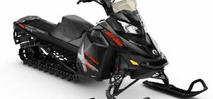 Ski Doo Summit Sale!