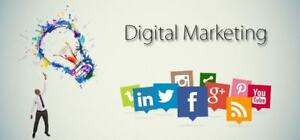Digital Marketing Small Businesses