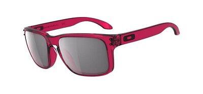 Neu Oakley - Holbrook - Sonnenbrille, Pink/Grau, OO9102-37 (Oakley Sonnenbrille Pink)